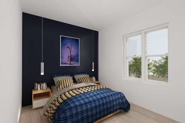 Proposed Bed 4 of Freshwater Lane, St. Mawes, Truro TR2