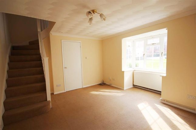 Thumbnail Property to rent in The Shrubbery, Hemel Hempstead