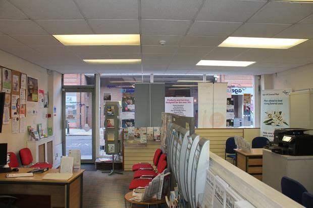 Photo 2 Of 68 Market Street Wigan Lancashire WN1