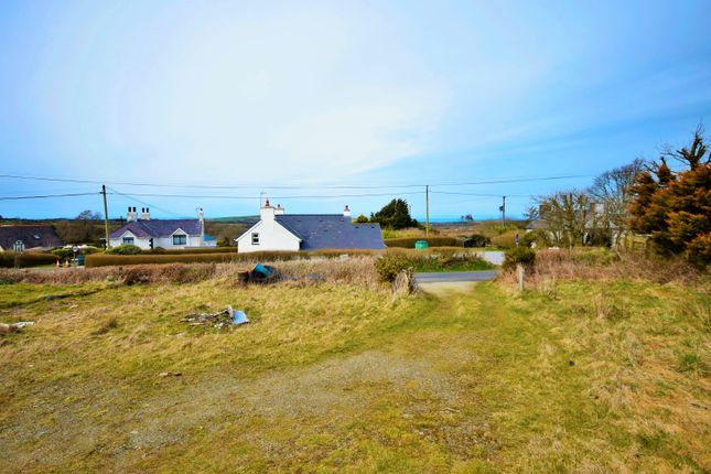 Thumbnail Land for sale in Plwmp, Llandysul