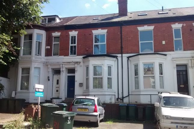 Thumbnail Detached house to rent in Middleborough Road, Coventry