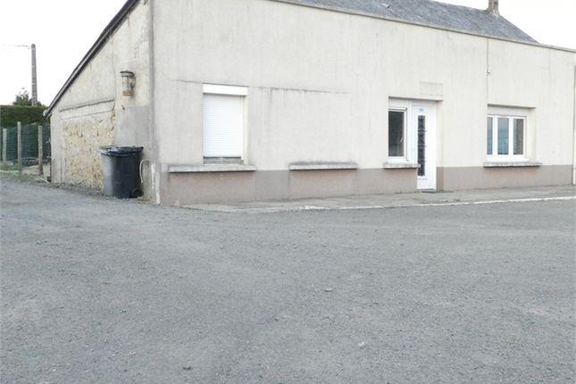 2 bed detached house for sale in Pays De La Loire, Sarthe, Loue