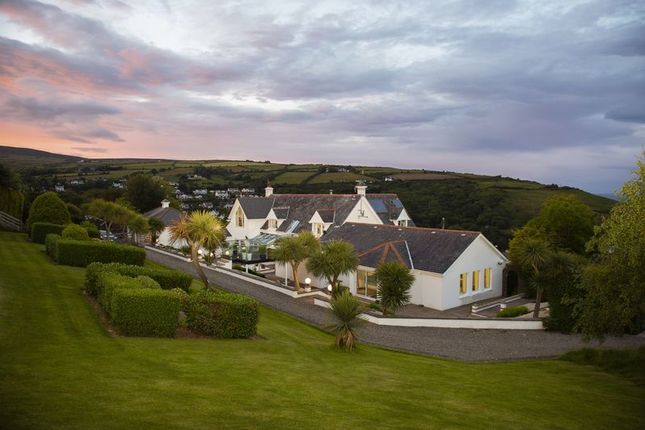 Thumbnail Detached house for sale in Old School House, South Cape, Laxey