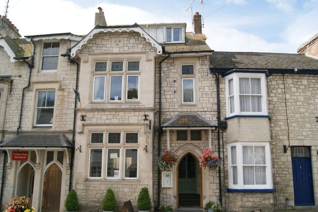 Thumbnail Town house for sale in Fore Street, Beer, Seaton