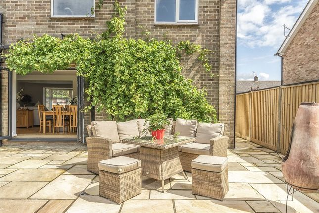 Detached house for sale in Rothesay Road, Dorchester, Dorset