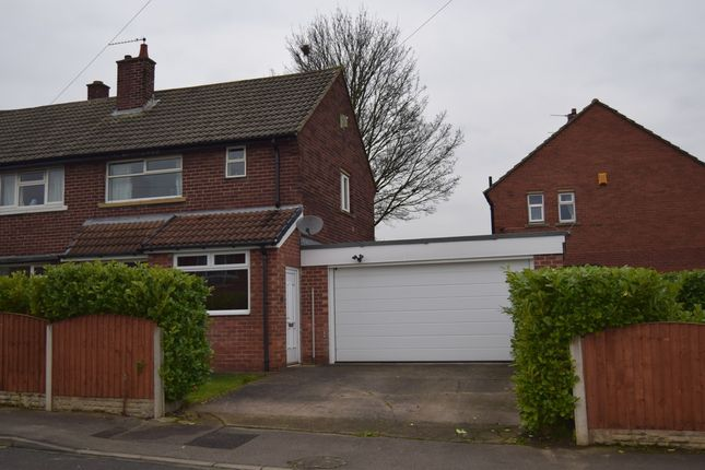 Thumbnail Semi-detached house to rent in Broadacre Road, Ossett