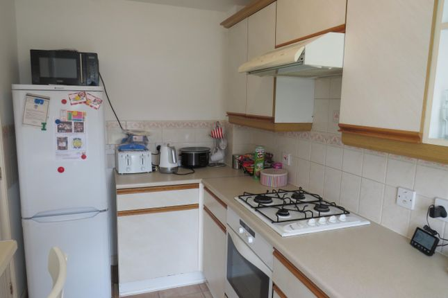 Kitchen of Padstow Drive, Stafford ST17