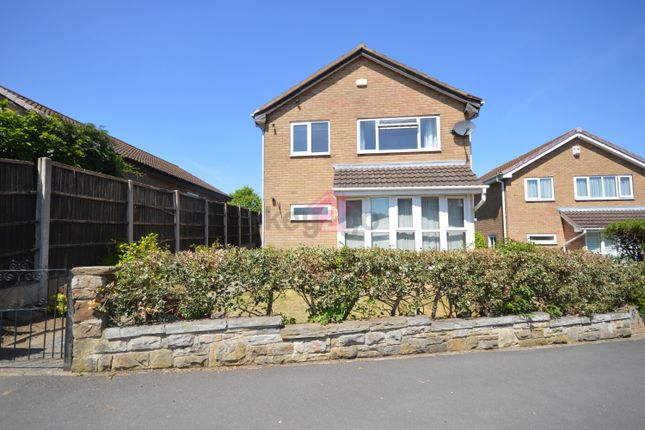 3 bed detached house to rent in Westland Road, Westfield, Sheffield S20