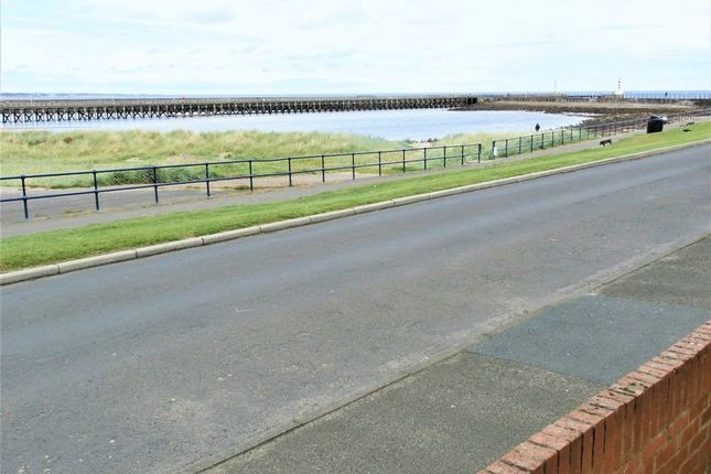 Thumbnail Terraced house for sale in Shore View, Bay View, Amble