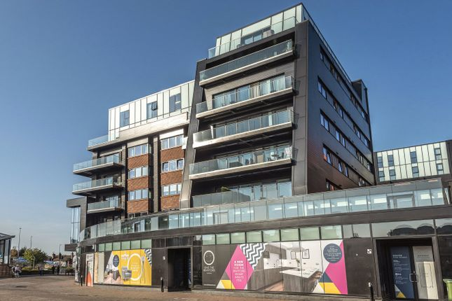Thumbnail Flat for sale in One The Brayford, Lincoln