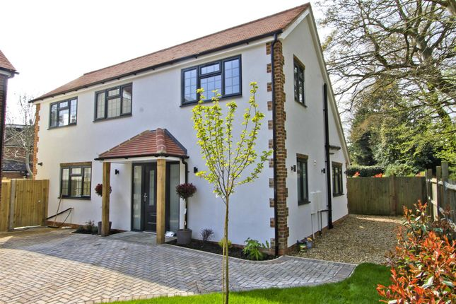Thumbnail Detached house for sale in Flowers Avenue, Ruislip