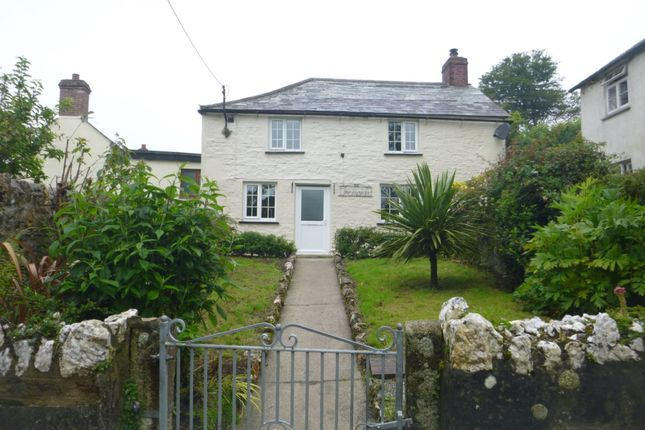 Thumbnail Detached house to rent in Tresmeer, Launceston, Cornwall