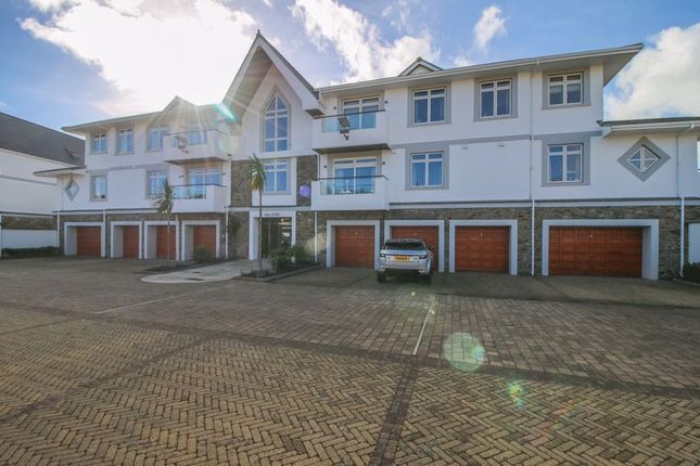 Thumbnail Flat for sale in 49 Majestic Apartments, King Edward Road, Onchan