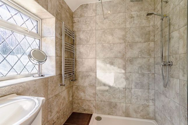 Bathroom of Stapleton Road, Borehamwood WD6