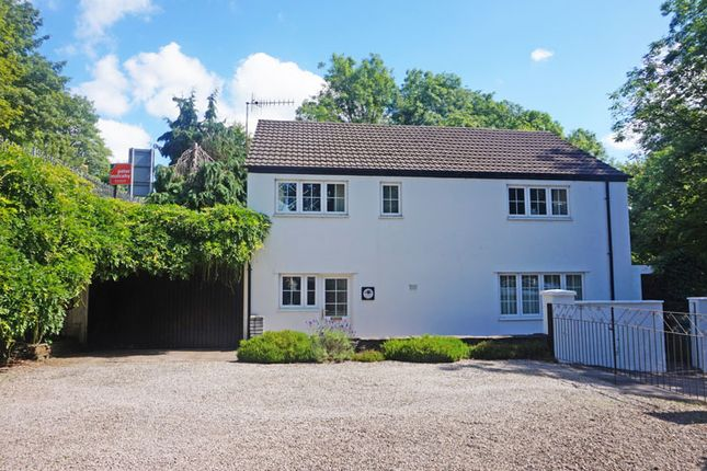 Thumbnail Detached house for sale in Viaduct Lane, Hengoed