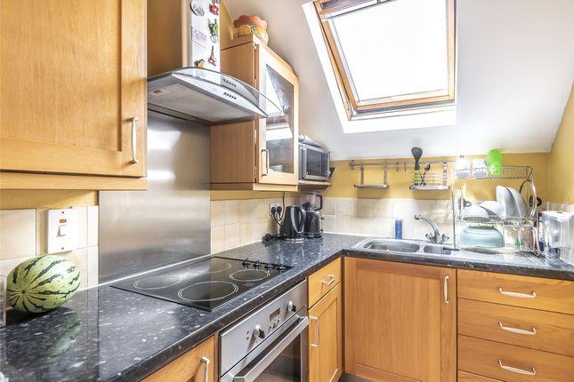 Kitchen of Royal Park, Clifton, Bristol BS8