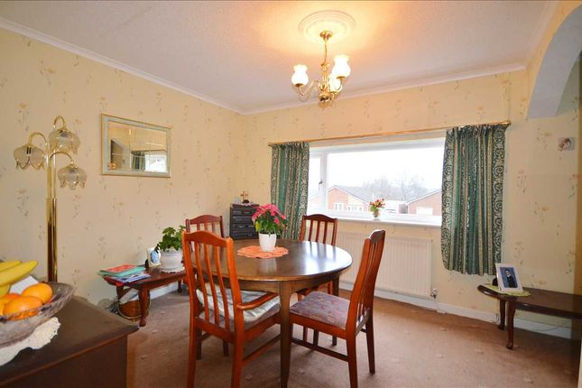 Dining Room: of Sutton Grove, Great Knowley, Chorley PR6