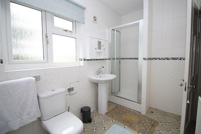 Bathroom of Forest Road, Loughborough LE11