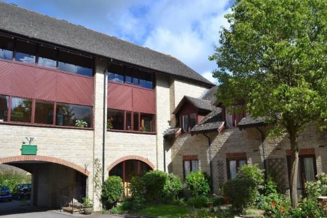 Thumbnail Flat for sale in Mill View, West Street, Chipping Norton, Oxfordshire