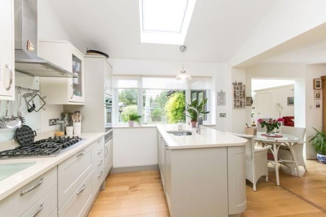 Kitchen of Dennis Drive, Westminster Park, Cheshire CH4