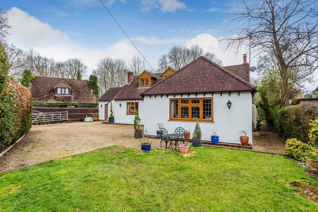Thumbnail Detached house for sale in Ref: Ph - Cansiron Lane, East Grinstead