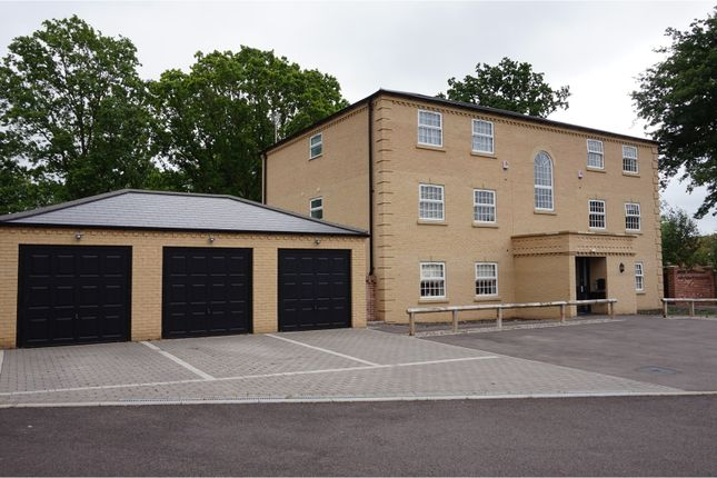 Thumbnail Flat for sale in Hall Close, Fleggburgh