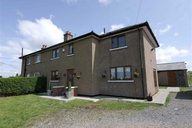 Thumbnail Semi-detached house for sale in Whiteleys Lane, Lathom