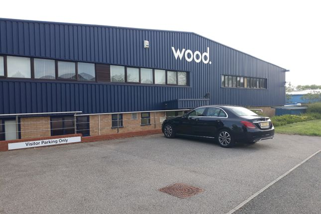 Thumbnail Office to let in Bedford, Bedfordshire, Bedford