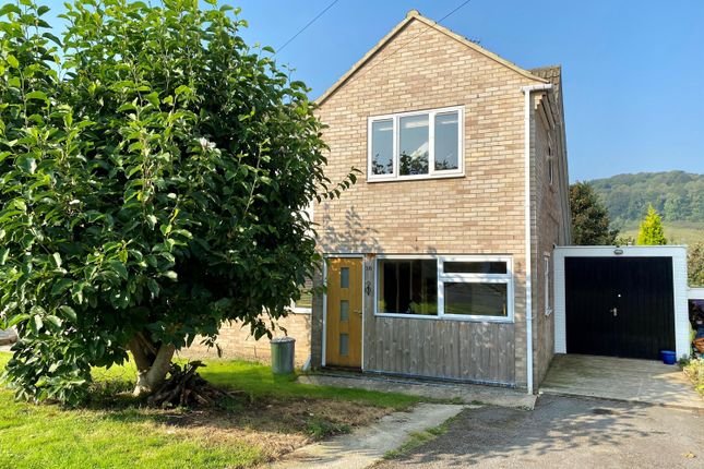 Thumbnail Semi-detached house for sale in Tennyson Road, Dursley