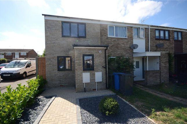 Thumbnail End terrace house for sale in Ash Lane, Windsor, Berkshire