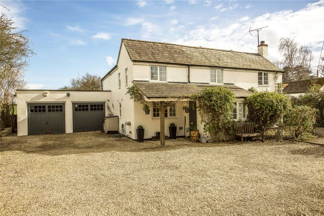 Thumbnail Detached house for sale in Deerhurst, Gloucestershire
