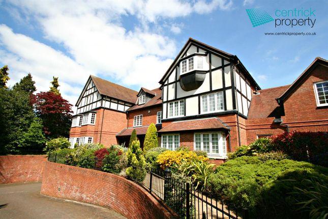 Thumbnail Flat for sale in Arden Oak, Warwick Road, Solihull