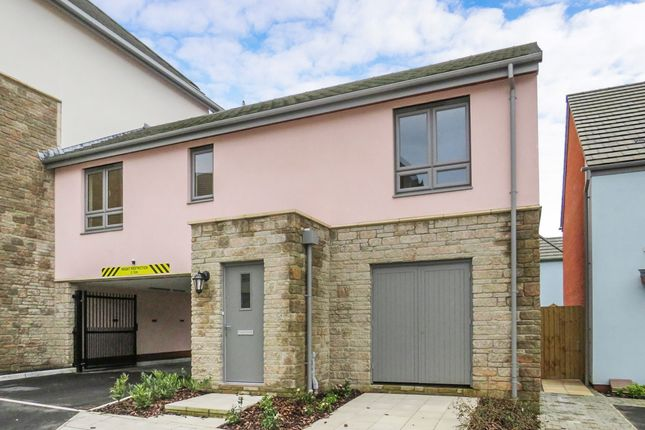 Thumbnail Property for sale in Wall Street, Devonport, Plymouth