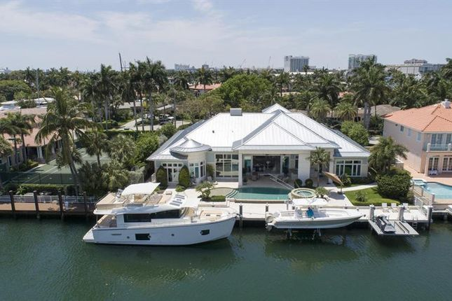 Thumbnail Property for sale in 2523 Laguna Ter, Fort Lauderdale, Florida, United States Of America