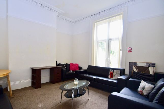 Thumbnail Terraced house to rent in Warwick Road, Carlisle