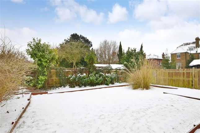 Thumbnail Detached house for sale in Harkness Drive, Canterbury, Kent