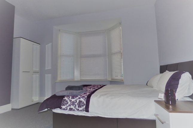Thumbnail Flat to rent in Sheppard Street, Stoke-On-Trent