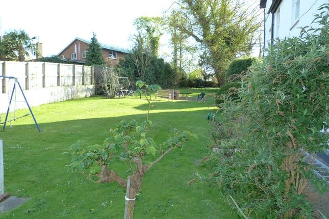Thumbnail Detached house for sale in Church Path, East Cowes