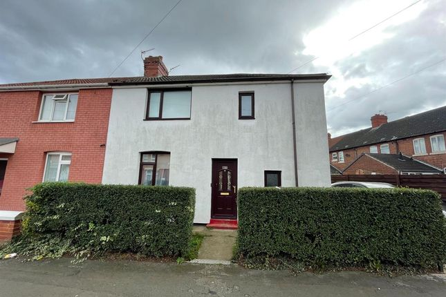 3 bed semi-detached house for sale in French Street, Bentley, Doncaster DN5