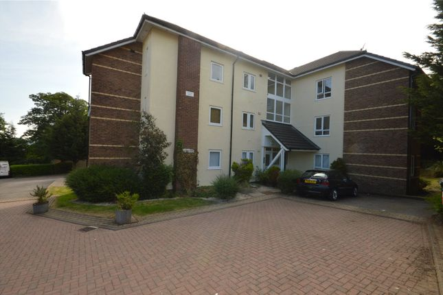Thumbnail Flat to rent in Caistor Garth, Rowantree Drive, Bradford, West Yorkshire