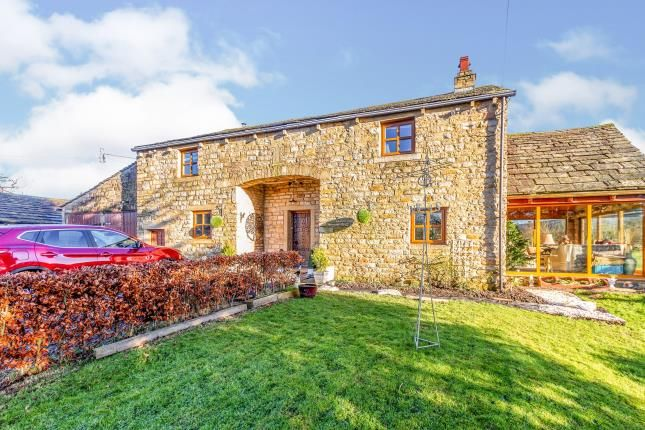 Thumbnail Equestrian property for sale in Royle, Burnley, Lancashire