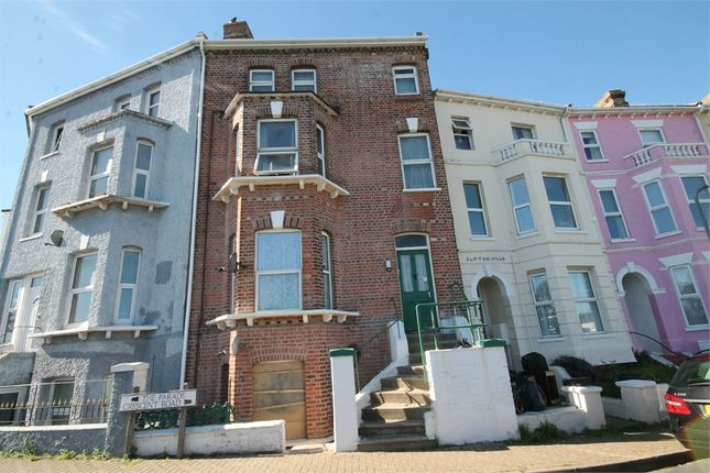 Thumbnail Flat for sale in The Parade, Walton On The Naze