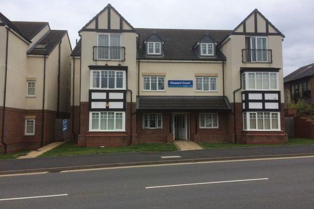 Thumbnail Flat to rent in Howard Court, Stanton Road, Burton On Trent, Burton On Trent