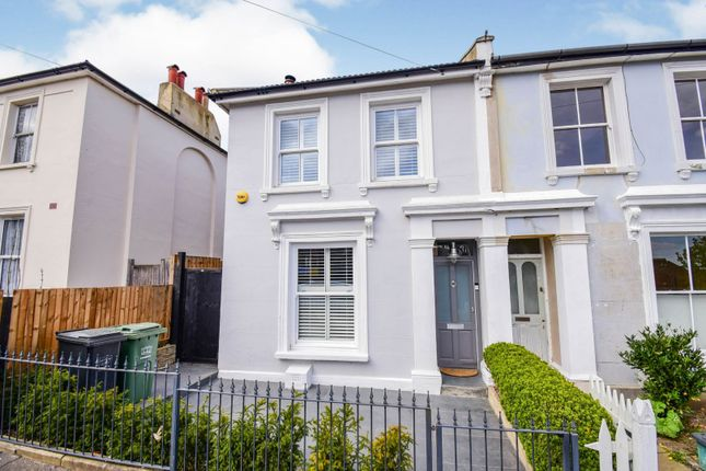 3 bed semi-detached house for sale in Kelvin Grove, London SE26