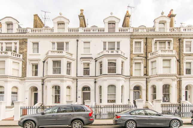 Thumbnail Flat for sale in Coleherne Road, Chelsea
