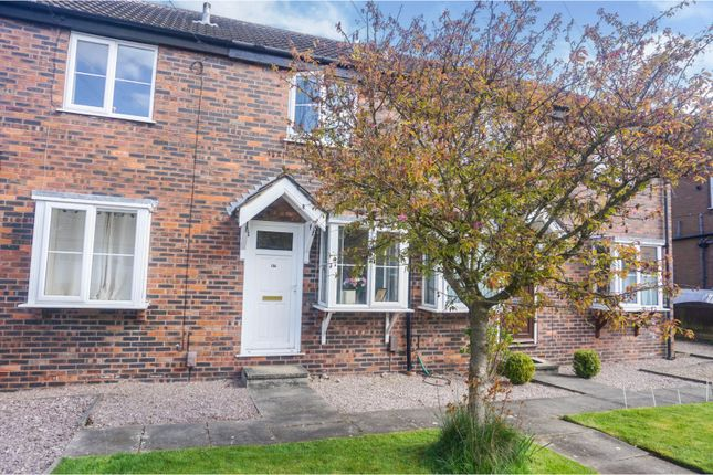 1 bed terraced house for sale in Boothfields, Knutsford WA16