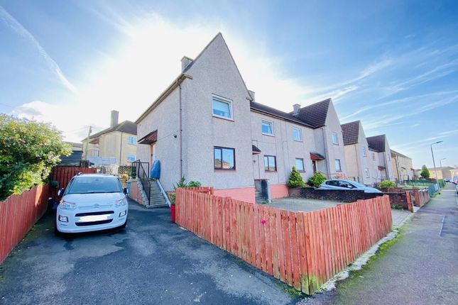 2 bed flat for sale in Douglas Street, Airdrie ML6