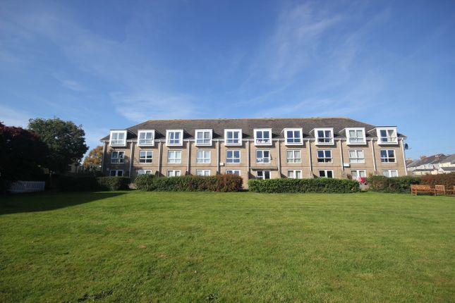 Thumbnail Flat to rent in St Michaels Court, Stoke, Plymouth