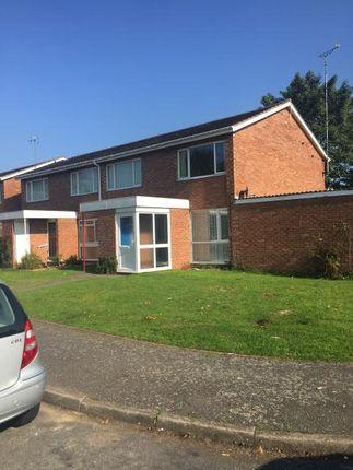 Thumbnail Maisonette to rent in Redwood Croft, Kings Heath, Birmingham