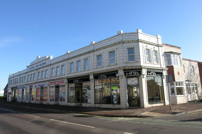 Thumbnail Maisonette to rent in Lawford Rise, Wimborne Road, Winton, Bournemouth